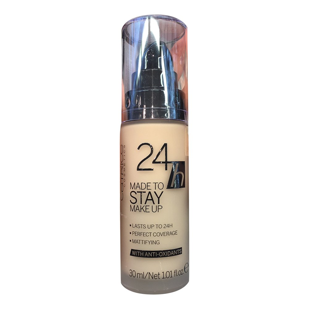 Catrice 24h Made To Stay Make Up 181079