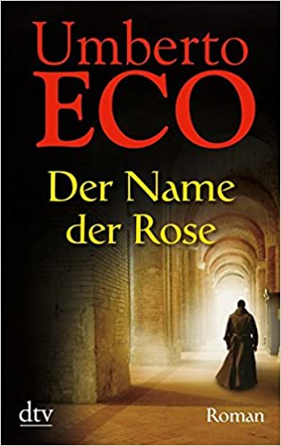 Umberto Eco: Der Name der Rose (dtv)