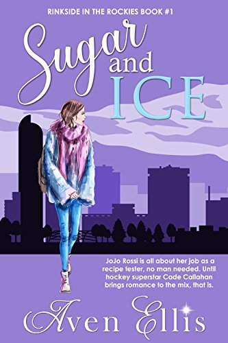 Hot Girls In Towels (Sugar and Ice (Rinkside in the Rockies Series Book)