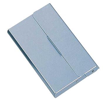 Lei Mai Fujii Horizontalen Aluminium Visitenkarten Etui