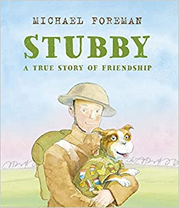 Image result for stubby michael foreman