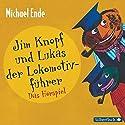 Jim Knopf und Lukas der Lokomotivführer: Das Hörspiel Hörspiel von Michael Ende Gesprochen von: Birgit Karla Krause, Horst Mendroch