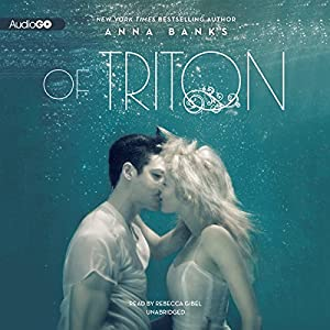 Of Triton Audiobook
