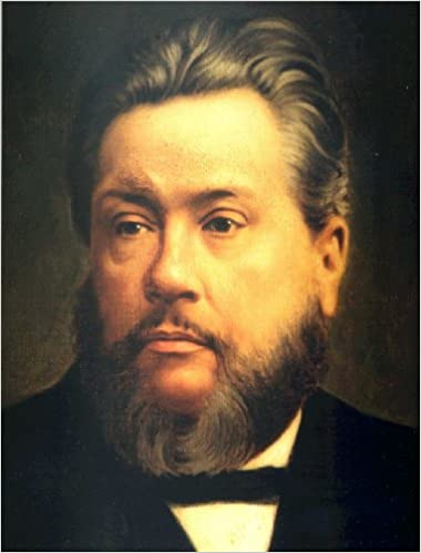 Charles H. Spurgeon: His Faith and Works