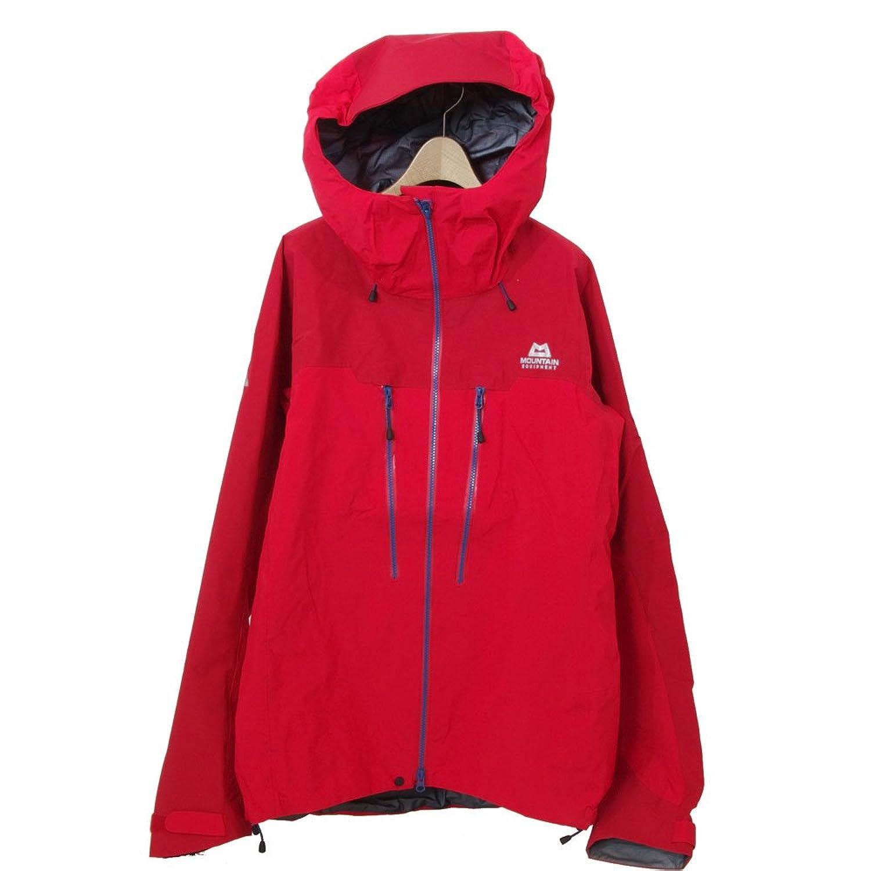 MOUNTAIN EQUIPMENT(マウンテンイクィップメント) Tupilak Jacket L トゥピラクジャケット  ゴアテックス インペリアルレッド B076MR9JY4