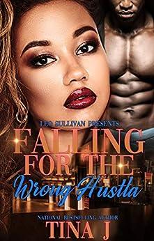 «Falling for the Wrong Hustla»: DJVU PDF FB2