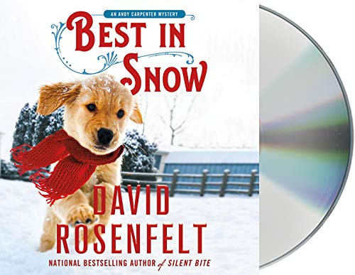 Book Cover: Best in Snow