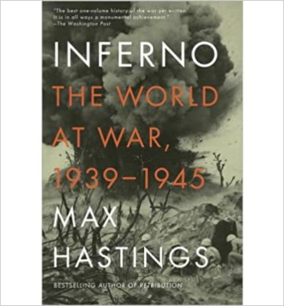 Inferno: The World at War, 1939-1945 (Vintage) (Paperback) - Common