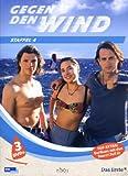 Gegen den Wind - Staffel 4. Folge 42-54 (3 DVDs)