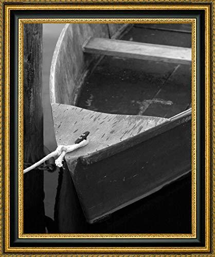 Fishing Boat III by Scott Larson - 23.25