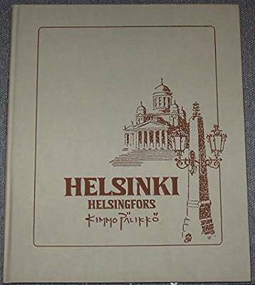 Helsinki =: Helsingfors