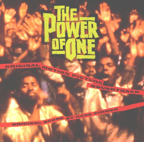 The Power Of One Original Moti...