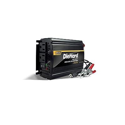 DieHard 71496 425/850W Power Inverter: Automotive