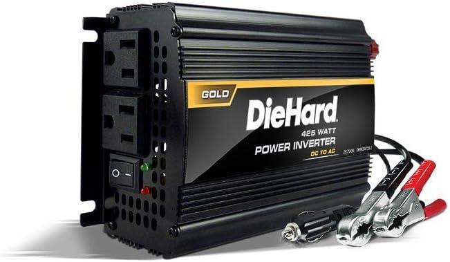 DieHard 71496 425 850W Power Inverter