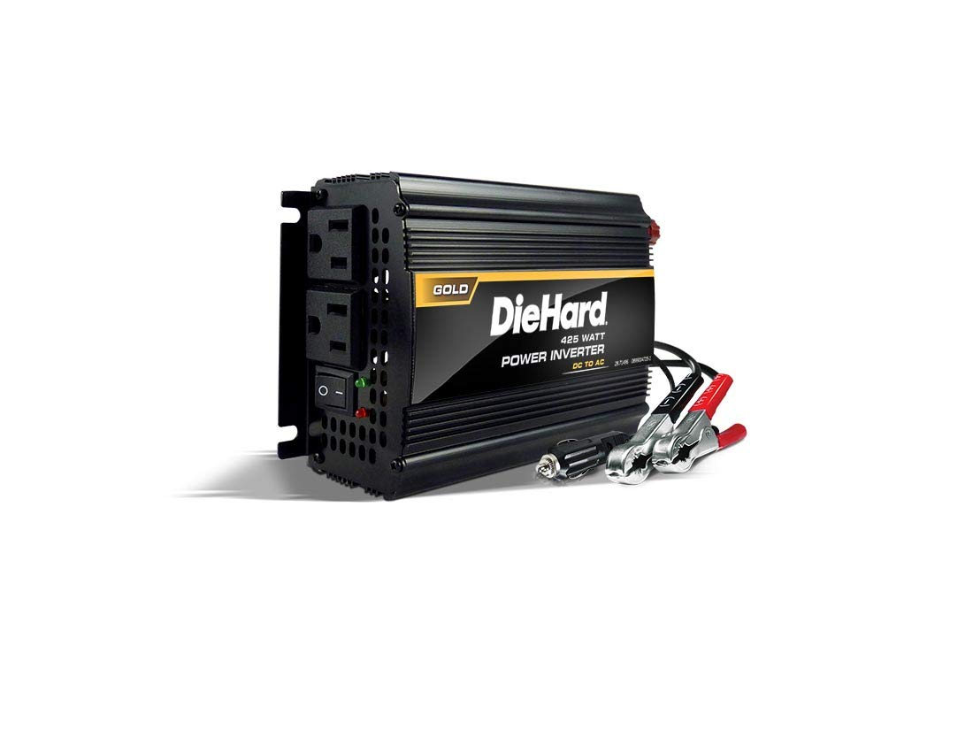 DieHard 71496 425 850W Power Inverter