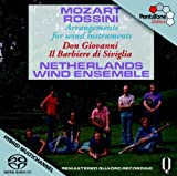 Arrangements for Wind Instruments