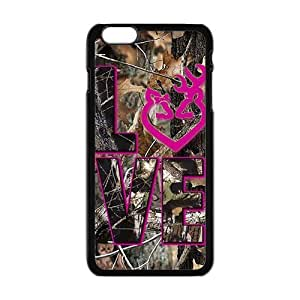 Browning LOVE Phone Case for iphone 5c