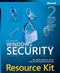 Microsoft® Windows® Security Resource Kit, Second Edition