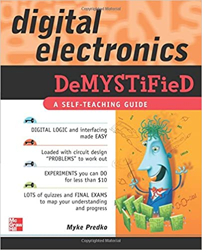 DIGITAL ELECTRONICS DEMYSTIFIED DOWNLOAD