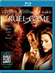 Cover Image for 'Cruel Game'