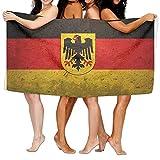 loejrfw German Flag with The German Eagl...