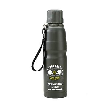 Botella de agua de la botella de agua de acero inoxidable ...