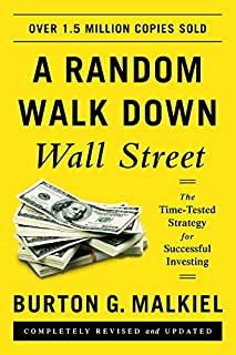 A Random Walk Down Wall Street: The Time-Tested Strategy for Successful Investing (0393340740) | Amazon price tracker / tracking, Amazon price history charts, Amazon price watches, Amazon price drop alerts