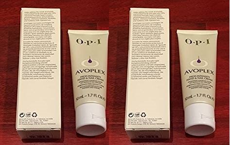 Opi Avoplex Hand And Nail Cream