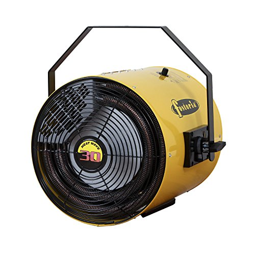 480v electric heater - 1
