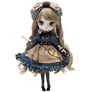 Groove DAL ALICE in STEAMPUNK WORLD (Alice in steam punk world) D-155 Height approx 268mm ABS-painted action figure
