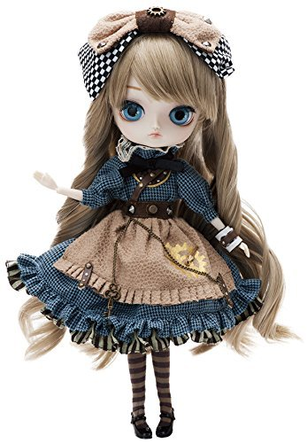 Groove DAL ALICE in STEAMPUNK WORLD (Alice in steam punk world) D-155 Height approx 268mm ABS-painted action figure 3