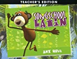 Song School Latin, Amy Rehn, 1600510469