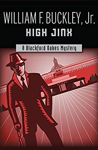 book cover of High Jinx