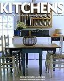 Kitchens, Chris C. Madden, 0517581604