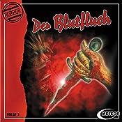 Der Blutfluch (Meteor Horror 3) | Nikolaus Hartmann, Sascha Gutzeit