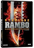 The Rambo Classic Trilogy Collection