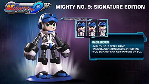 Mighty No. 9 Signature Edition - Xbox