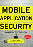 img - for Mobile Application Security [Paperback] book / textbook / text book