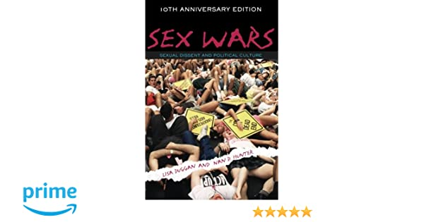 Wars feminist sex