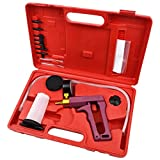Hand held Vacuum brake line pipe bleeder / bleed kit / set cars / bikes AT267