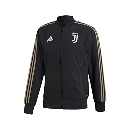 c0c443cf611a5 Amazon.com : adidas 2018-2019 Juventus Woven Presentation Jacket ...