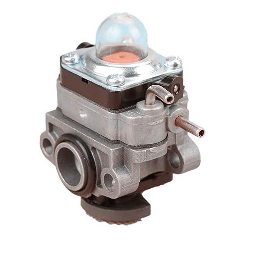 DierCosy Tools Carburador para Ryobi Ry252cs Ry253ss Ry251ph ...