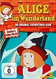 Alice im Wunderland - Staffel 4, Folge 40-52 [2 DVDs]