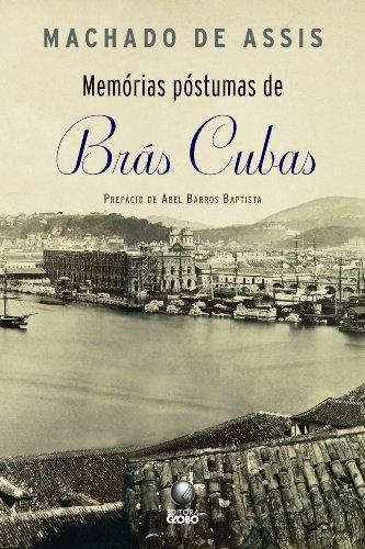 Memórias póstumas Cubas Machado Assis ebook