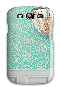 JHGCfvs32grlsp ZippyDoritEduard Awesome Case Cover Compatible With Galaxy S3 - Attractive Original