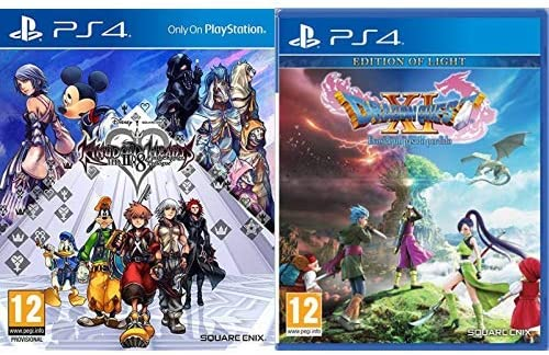 Kingdom Hearts HD 2.8 Final Chapter Prologue - Standard Edition ...