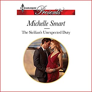 The Sicilian's Unexpected Duty Audiobook