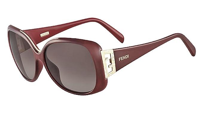 Amazon.com: Fendi anteojos de sol & Free Caso FS 5337 R 532 ...