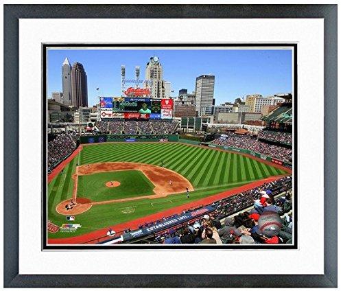 Cleveland Indians Progressive Field 2014 MLB Stadium Photo 12.5