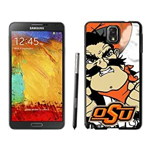 Customized Samsung Galaxy Note 3 Cases Ncaa Big 12 Conference Oklahoma State Cowboys 03 Cheap Cellphone Covers by runtopwell
